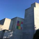 Architektur Theater St Gallen