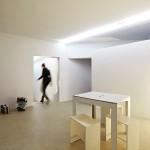 LOMO baut Grafik Atelier in Zrich interiordesign lomoag innenausbau architecturehellip