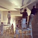 LOMO baut Zrich 2017 lomoag lomoarchitects filmpalast plasterer